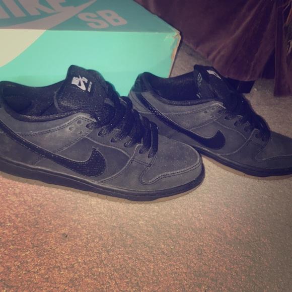 Nike Shoes   Nike Dunk Low Pro Sb All